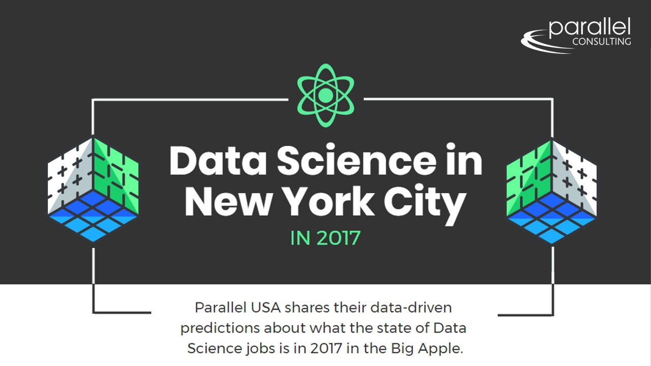 Data Science Skills & Job Market Demand Trends in New York City
